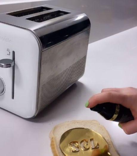Cette vidéo va vous convaincre d'appliquer un spray thermo-protecteur avant un brushing