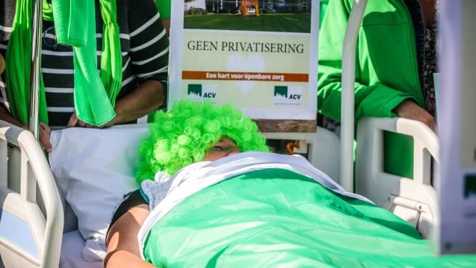 """Vooruit dient klacht in tegen uitbesteding van thuiszorg in Oostende: """"Het kan dat de privatisering onwettelijk is"""""""