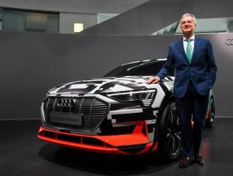 Brusselse Audi e-tron krijgt snelste laadvermogen op de markt: na half uur rijbereik van 320 km