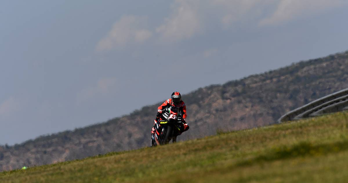 Motorsportdrama: neefje van MotoGP-held Maverick Viñales verongelukt in Jerez.