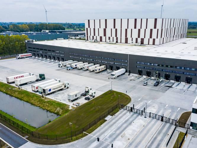 Barry Callebaut opent grootste opslagplaats ter wereld: als je in Peking chocolade eet, is de kans groot dat die uit Lokeren komt