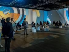"""""""De Monet à Kandinsky"""", l'exposition immersive qui retrace 50 ans de révolution artistique au Palais des Congrès"""