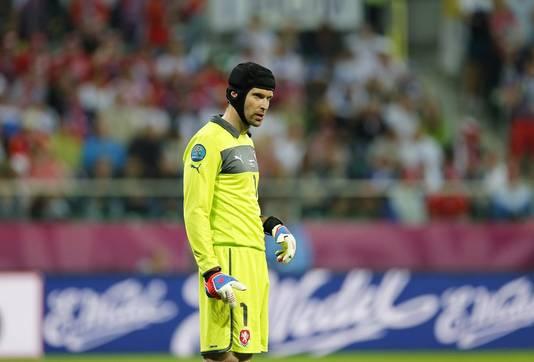 Cech aura vécu l'une des pires soirées de sa carrière.