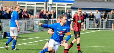 Overzicht | Unitas'30 en Nieuw Borgvliet pakken de titel, Baronie grijpt naast play-offs