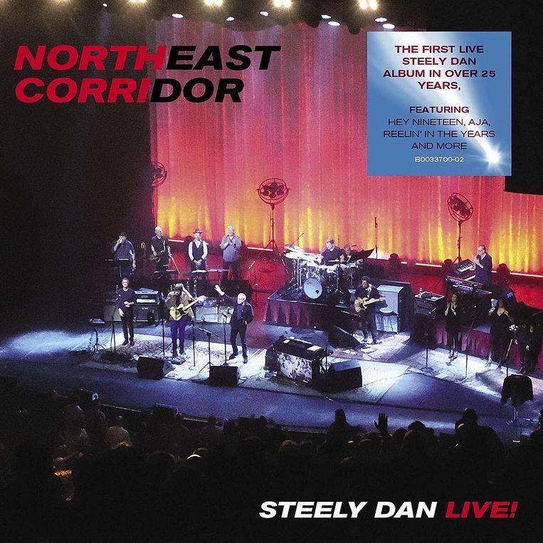 Northeast Corridor Beeld Steely Dan