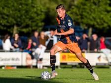 Willem II Onder 21 wint weer en pakt koppositie