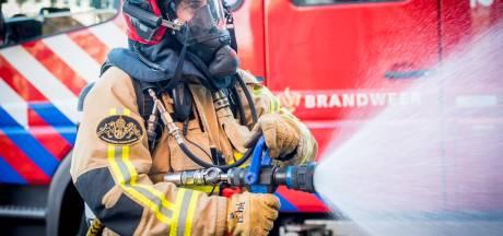 Agenten ruiken brandlucht: 3000 vierkante meter bos in Venlo gaat in vlammen op