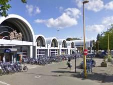 Mishandeling op Stationsplein in Gouda, twee arrestaties