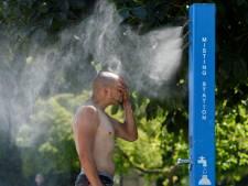 Recordhitte in Canada: 'Het is op sommige plaatsen warmer dan in Dubai'