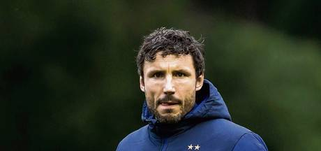 Van Bommel jeugdtrainer bij PSV