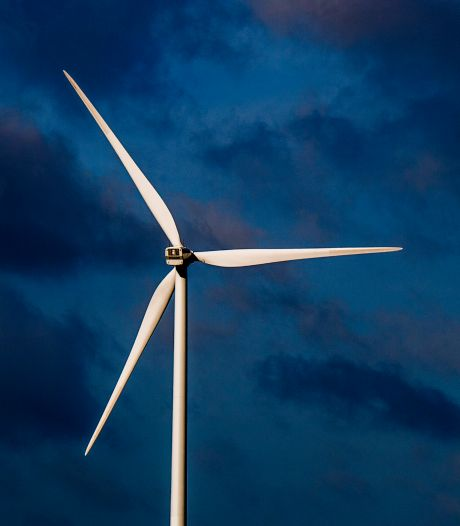 Oosterhout zoekt locatie voor windmolens