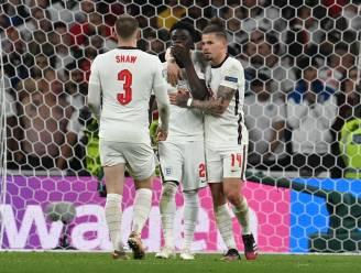 "Prins William ""ziek"" van online racisme tegen Engelse voetballers Saka, Rashford en Sancho na gemiste strafschoppen"