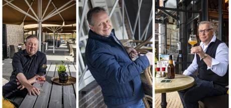 Horeca in Noordoost-Twente gaat weer deels open: 'Maar met een dubbel gevoel'