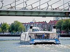 Bijval voor Waterbus op de Hollandsche IJssel