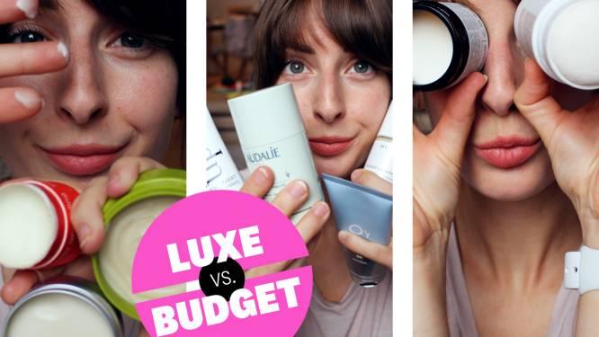 """Werkt een natuurlijke deodorant van 7 euro even goed als eentje van 35 euro? Beautyredactrice Sophie test er vijftien. """"Ai, mijn zweetklieren winnen de strijd"""""""