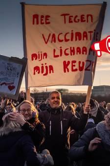 Reactie op column Saskia Noort: 'Vaccinweigeraars zijn zelden zo op hun plaats gezet'