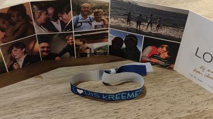 """Bomvolle kathedraal neemt afscheid van Louis Kreemers (16): """"We hadden nog zoveel met jou willen delen"""""""