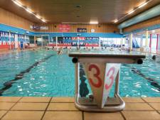 Zwembad Calluna in Ermelo dicht vanwege coronabesmetting, ondanks ander GGD-advies