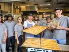 Ook Wageningse koekjesfabriek neemt nieuwe krachten aan zonder sollicitatieprocedure