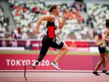 Les sportifs paralympiques vus comme des modèles par près de 9 Belges sur 10