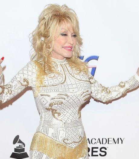 Dolly Parton doneerde een miljoen voor coronavaccin