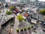 Nieuwe terrasregels: Tilburg wil geen 'tweede cafézaal' op straat, grijpt anders meteen in