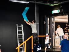 Nieuwe basketbalarena en viptribune zijn de trots van De Kooi in Bemmel: 'Dit is wat je noemt Next Level'
