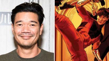 Na het succes van 'Black Panther' gaat Marvel voor cast van Aziatische sterren