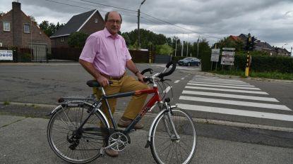 Hugo De Haes (proKA) past voor zitje in oppositie