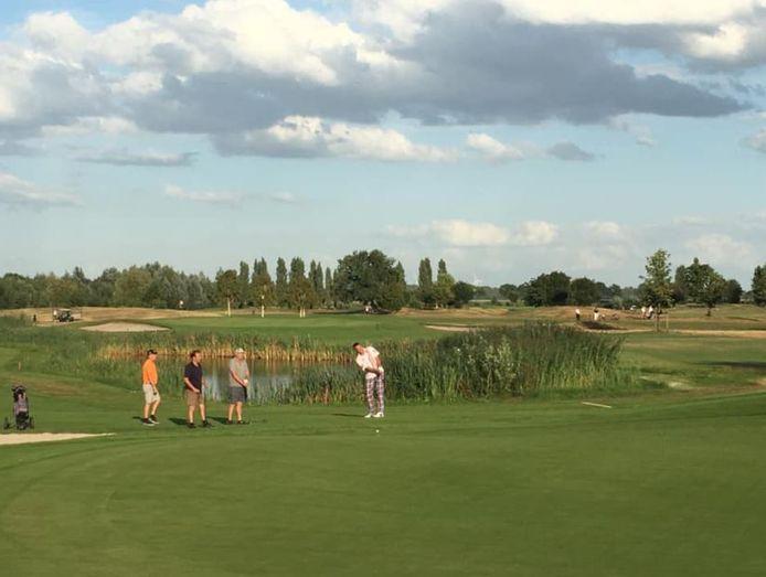 Golfcentrum Dongen.