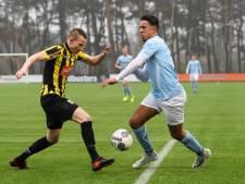 Quick verliest topper van Jong Vitesse met hoofd omhoog