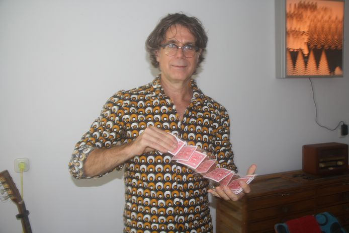 René van Hooren