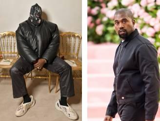 Kanye West brengt een nieuwe jas uit met kledingketen Gap