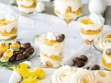 Wat Eten We Vandaag: Sinaasappeltiramisu