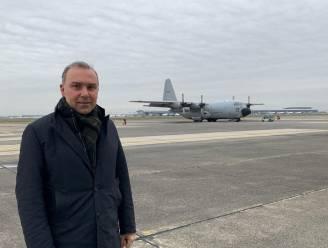 """Lot van oudste C-130 verhit gemoederen tot ver buiten Steenokkerzeel: """"Deze levende legende verdient toch een logische rustplaats?"""""""