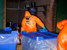 In Brabant klotsen de drugs tegen de plinten