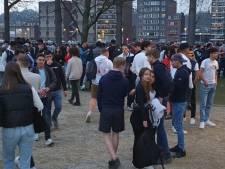 Le couvre-feu du parc de la Boverie d'application jusqu'au 1er avril au moins