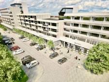 Lofts geven Adriaan van Bergenstraat nieuwe impuls