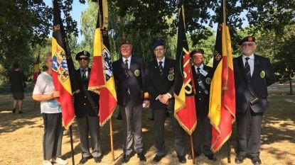 Veteranen naar Londen voor herdenking