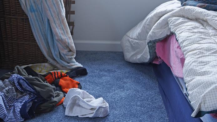 Jongen 10 zat twee jaar opgesloten in slaapkamer bizar ad.nl