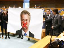 Wilders noemt strafeis OM 'waanzinnig'