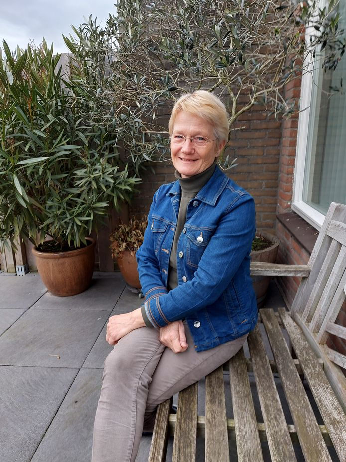 SMWO medewerkster Marianne Ketting: 'Goede communicatie kan voorkomen dat vrijwilligers onnodig afhaken'