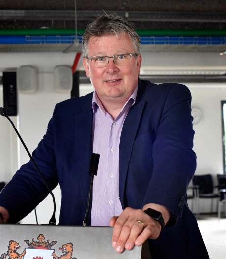 Wethouder Jocko Rensen van Montfoort legt werkzaamheden neer