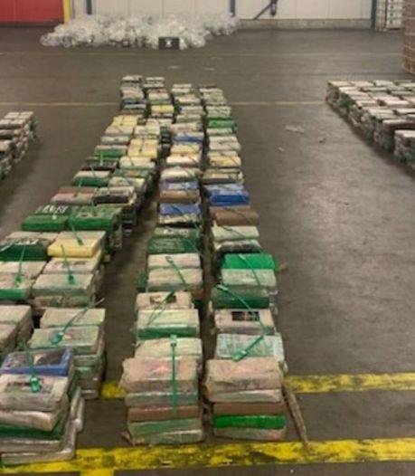 Goesenaar nu ook gelinkt aan cokesmokkel met havenwerkers uit Vlissingen-Oost