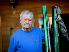 80-jarige voorzitter Vislust Almelo stopt in bijzonder coronajaar: 'Dikke duizend leden er bij'