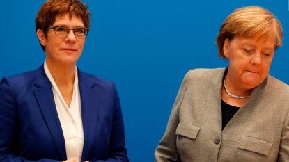 """Grote bezorgdheid in EU-kringen na politieke aardbeving: """"Wat is er aan de hand in Duitsland?"""""""