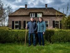 Oorlogsgeschiedenis komt in buitengebied Olst weer tot leven door ijverige boer Theo (87)