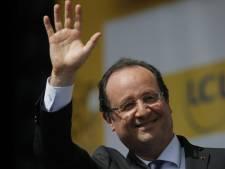 Moins d'un Français sur quatre satisfait de Hollande
