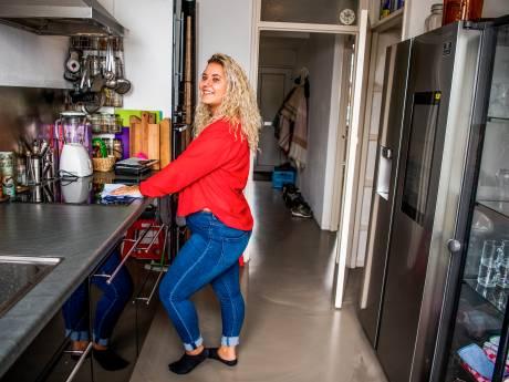 'Overnachten is een puntje dat achterblijft in het Alphense centrum'