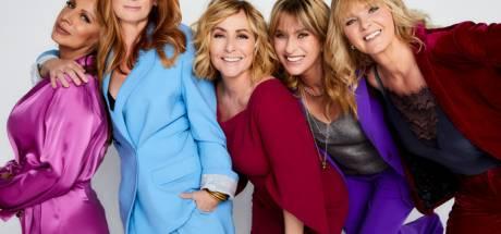 Dolly Dots gaan als 'sisters op tour' en komen voor concert naar Eindhoven
